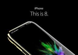 iPhone 8 : un système de reconnaissance faciale et gestuelle ?