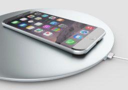 iPhone 8 : les composants nécessaires à la recharge sans fil sont en production