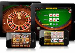 Jackpot City, des jeux de casino sur iPhone