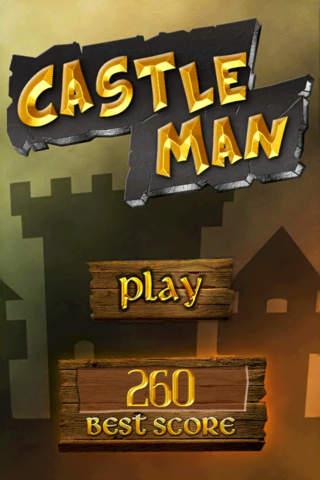 Castle Man