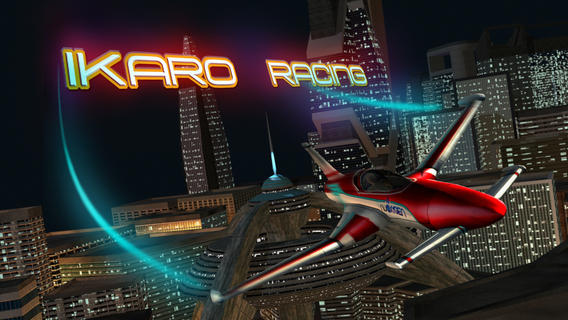 Ikaro Racing HD