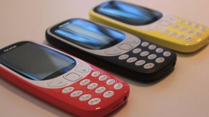 NOKIA 3310 3 Mobile World Congress 2017 : lorsque le Nokia 3310 se met à jour !