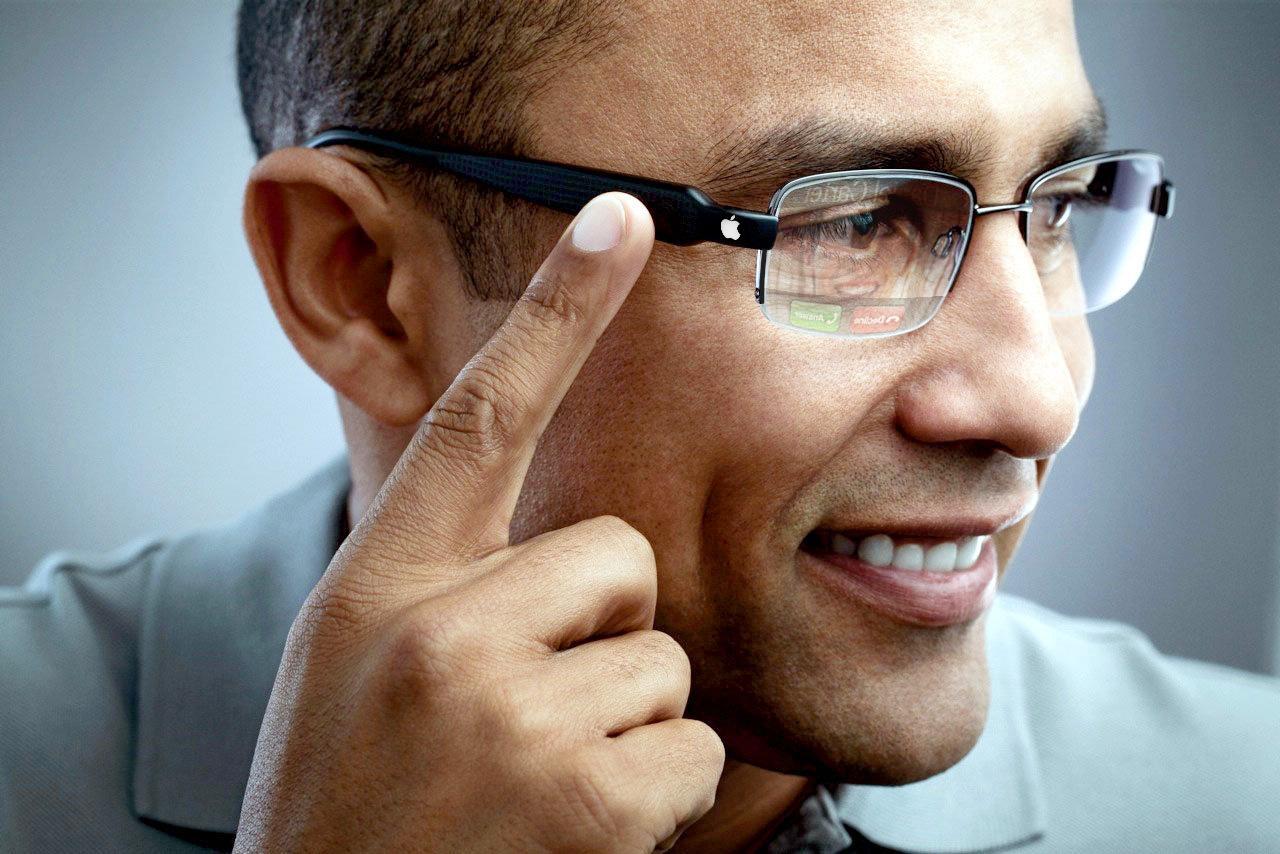 apple iglasses Des lunettes AR connectées présentées lors de la WWDC 2017 ?
