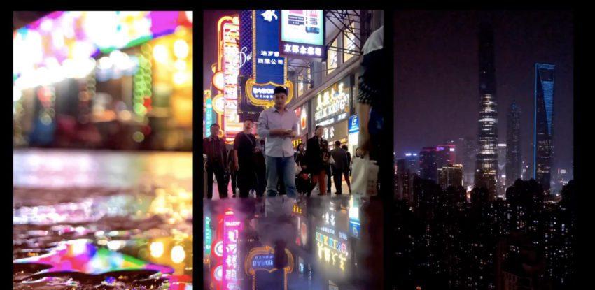 one night iphone 7 iPhone 7 : nouvelle vague de publicités pour vanter lAPN