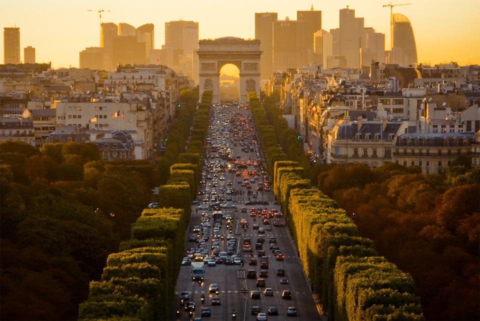 paris champs elysees Champs Élysées : Apple a obtenu le permis de construire dun Apple Store