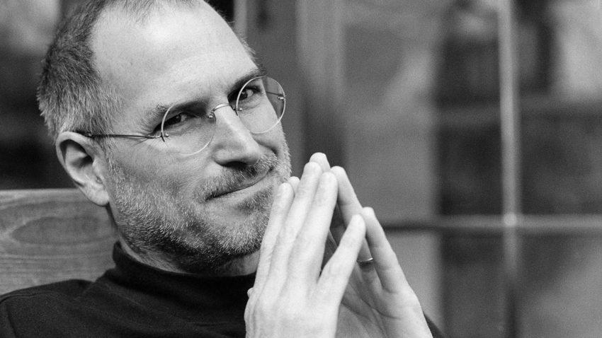 steve jobs Steve Jobs aurait eu 62 ans aujourdhui, Tim Cook lui rend hommage