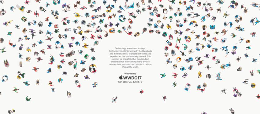 wwdc 2017 WWDC 2017 : Apple officialise lévènement et annonce la date