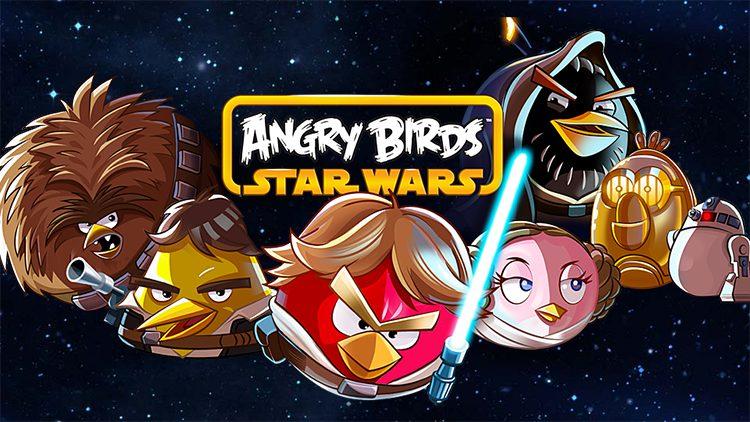 Angry Birds Star Wars Angry Birds Star Wars reçoit une mise à jour et devient gratuit sur iPhone et iPad