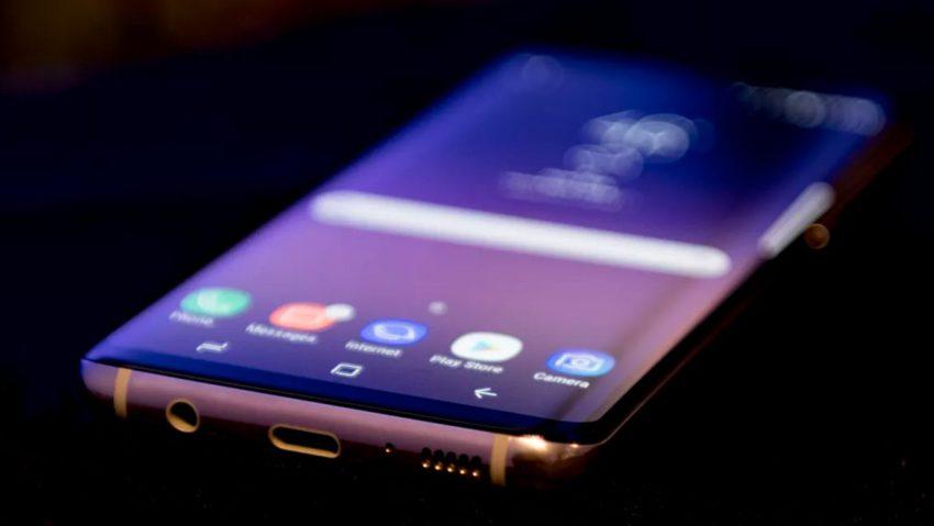 Galaxy S8 2 Samsung Galaxy S8/S8+ : caractéristiques, prix et date de sortie