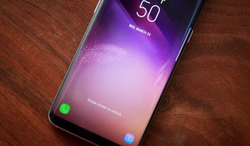 Galaxy S8 4 Samsung Galaxy S8/S8+ : caractéristiques, prix et date de sortie