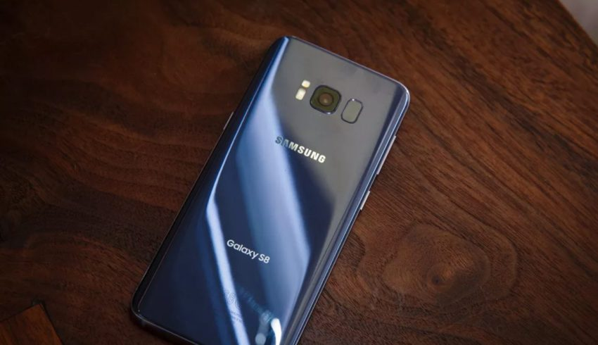 Galaxy S8 7  Samsung Galaxy S8/S8+ : caractéristiques, prix et date de sortie
