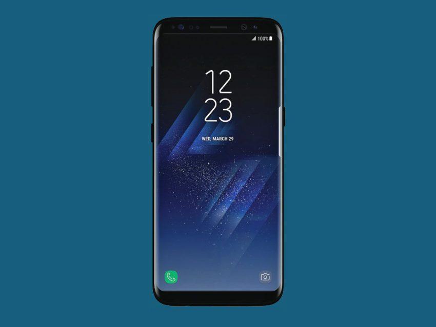 galaxy s8 iPhone 8 : des ventes supérieures à celles du Galaxy S8 de Samsung ?
