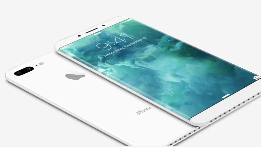 iPhone 8 Concept LiPhone 8 sappellerait finalement iPhone Edition