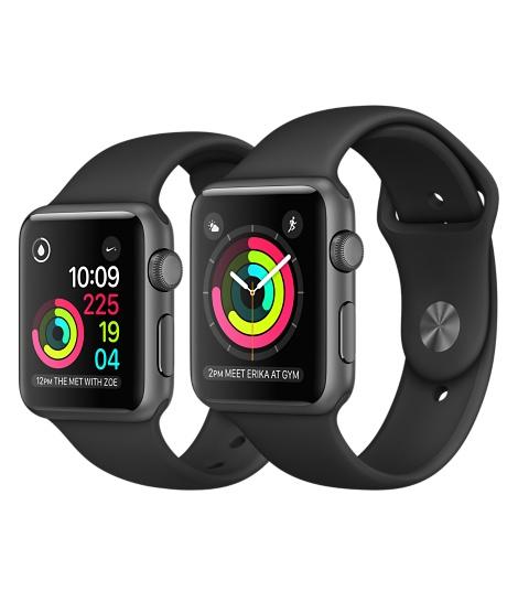 Apple Watch : Le capteur cardiaque est le plus précis des montres connectées