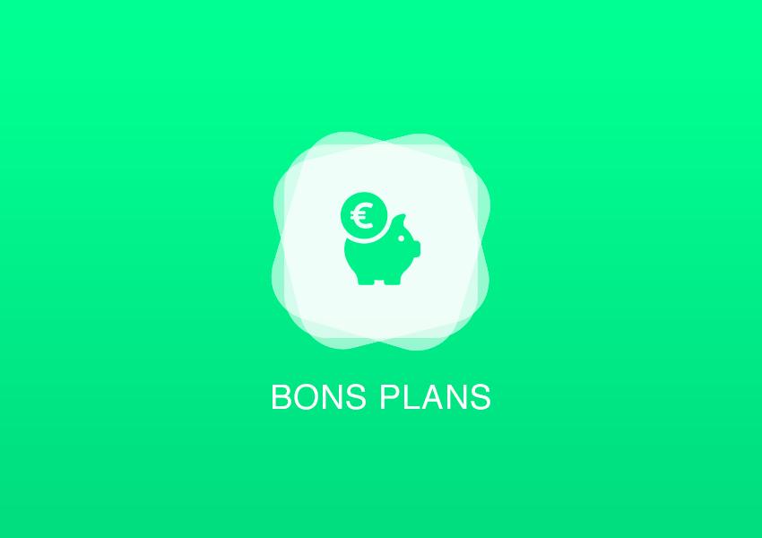 Applis pour iPhone