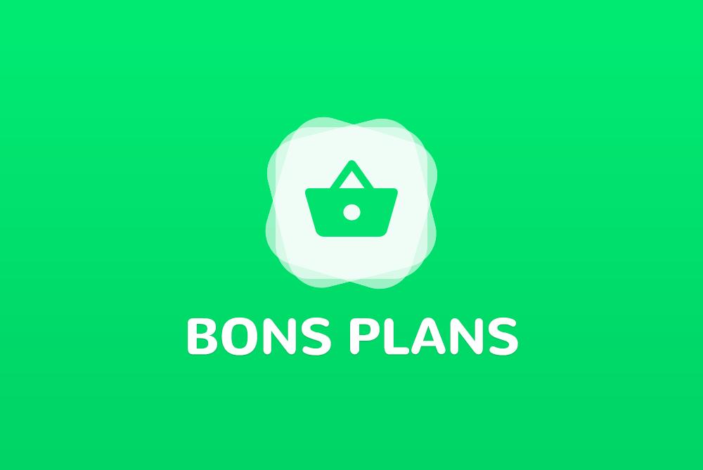 app4phone bp Applis pour iPhone : les bons plans du dimanche 06 août 2017