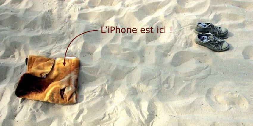 archives franck perrogon 850x425 Astuces iPhone : quelques techniques indispensables pour la plage cet été