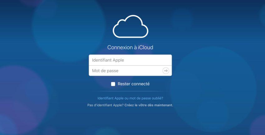 iCloud Notes iCloud supprimées : Apple les conserverait pendant plus de 30 jours