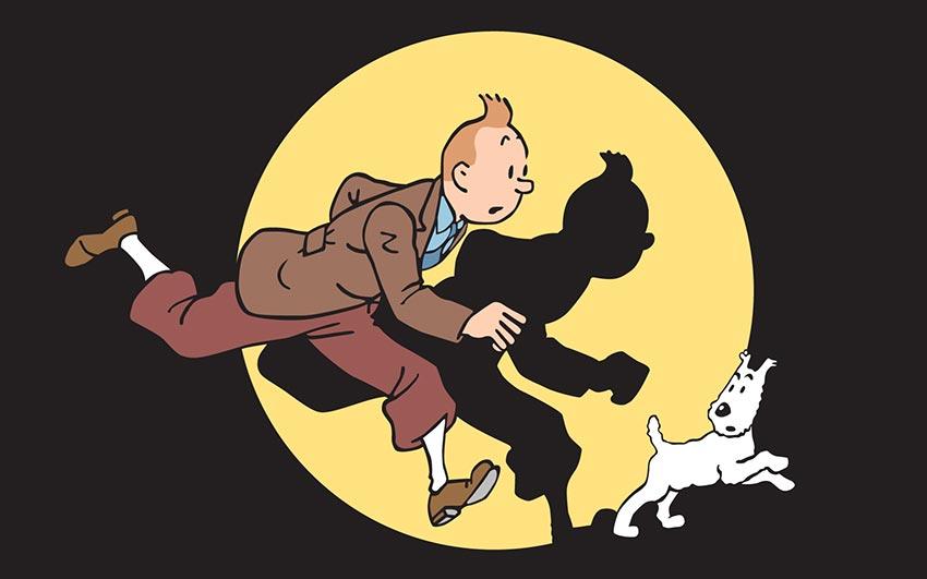 intin aventures Les aventures de Tintin enfin disponibles sur liBooks Store