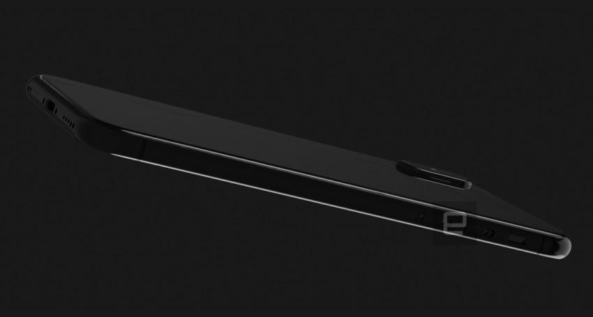 iphone 8 render 4 1 iPhone 8 : de nouveaux rendus 3D signés Engaget