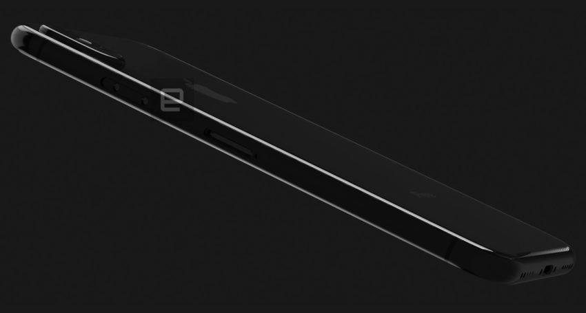 iphone 8 render 5 1 iPhone 8 : de nouveaux rendus 3D signés Engaget