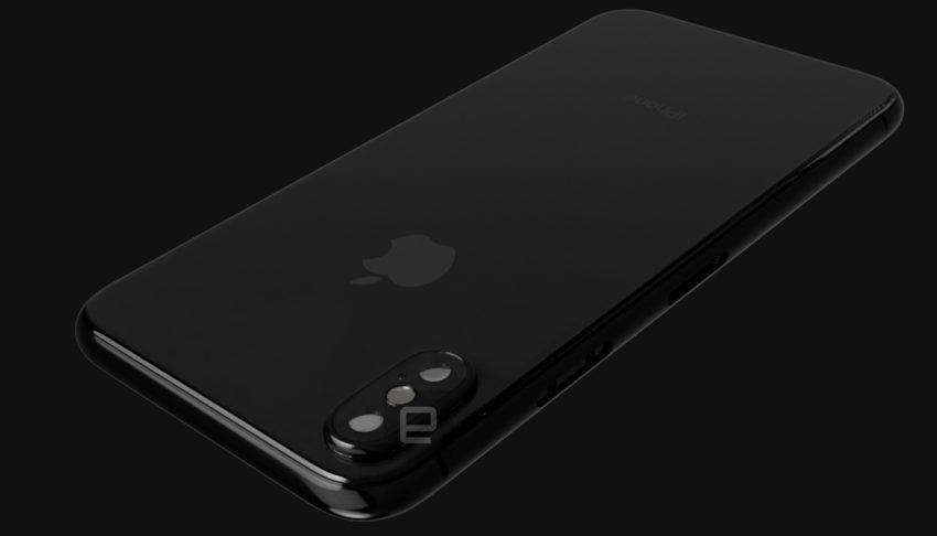 iphone 8 render 7 1 iPhone 8 : de nouveaux rendus 3D signés Engaget