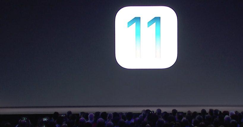 1496685629466054 Bilan WWDC17 : Ce quil faut retenir du Keynote (iOS 11, HomePod, iPad Pro, watchOS 4)