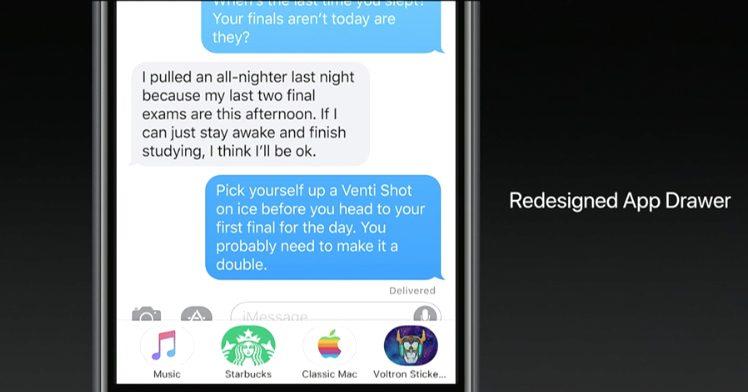 1496685678236204 Bilan WWDC17 : Ce quil faut retenir du Keynote (iOS 11, HomePod, iPad Pro, watchOS 4)