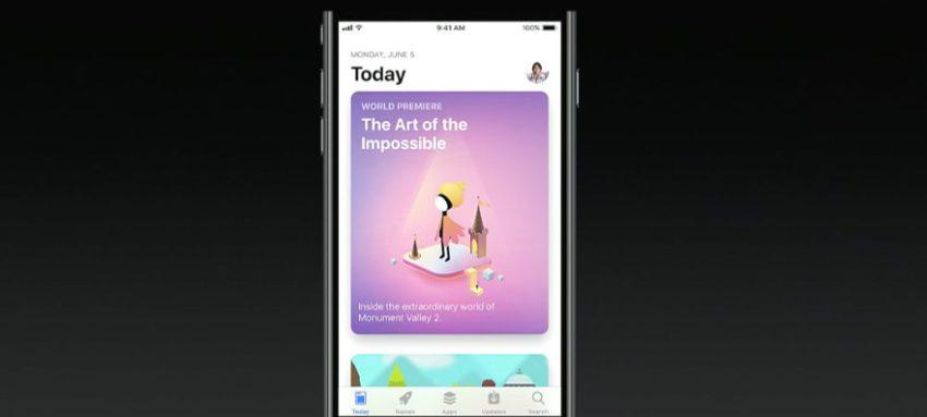 1496687127581417 Bilan WWDC17 : Ce quil faut retenir du Keynote (iOS 11, HomePod, iPad Pro, watchOS 4)