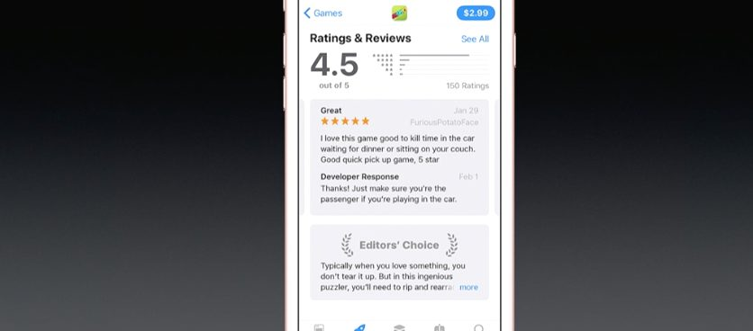 1496687431530588 Bilan WWDC17 : Ce quil faut retenir du Keynote (iOS 11, HomePod, iPad Pro, watchOS 4)
