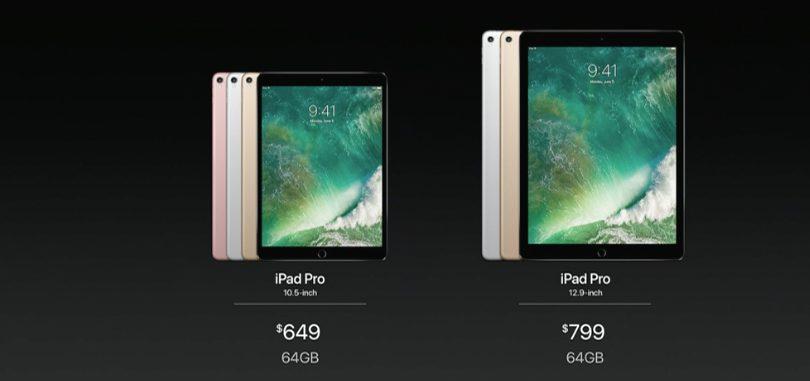 1496688832172759 Bilan WWDC17 : Ce quil faut retenir du Keynote (iOS 11, HomePod, iPad Pro, watchOS 4)