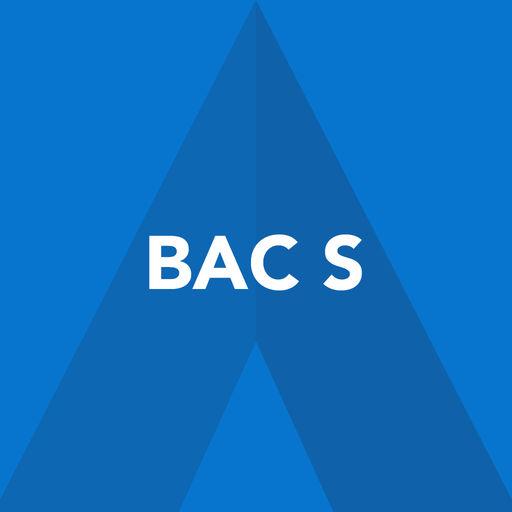 512x512bb App4U #3 : BAC S Nomad Education, lapplication iPhone de la semaine