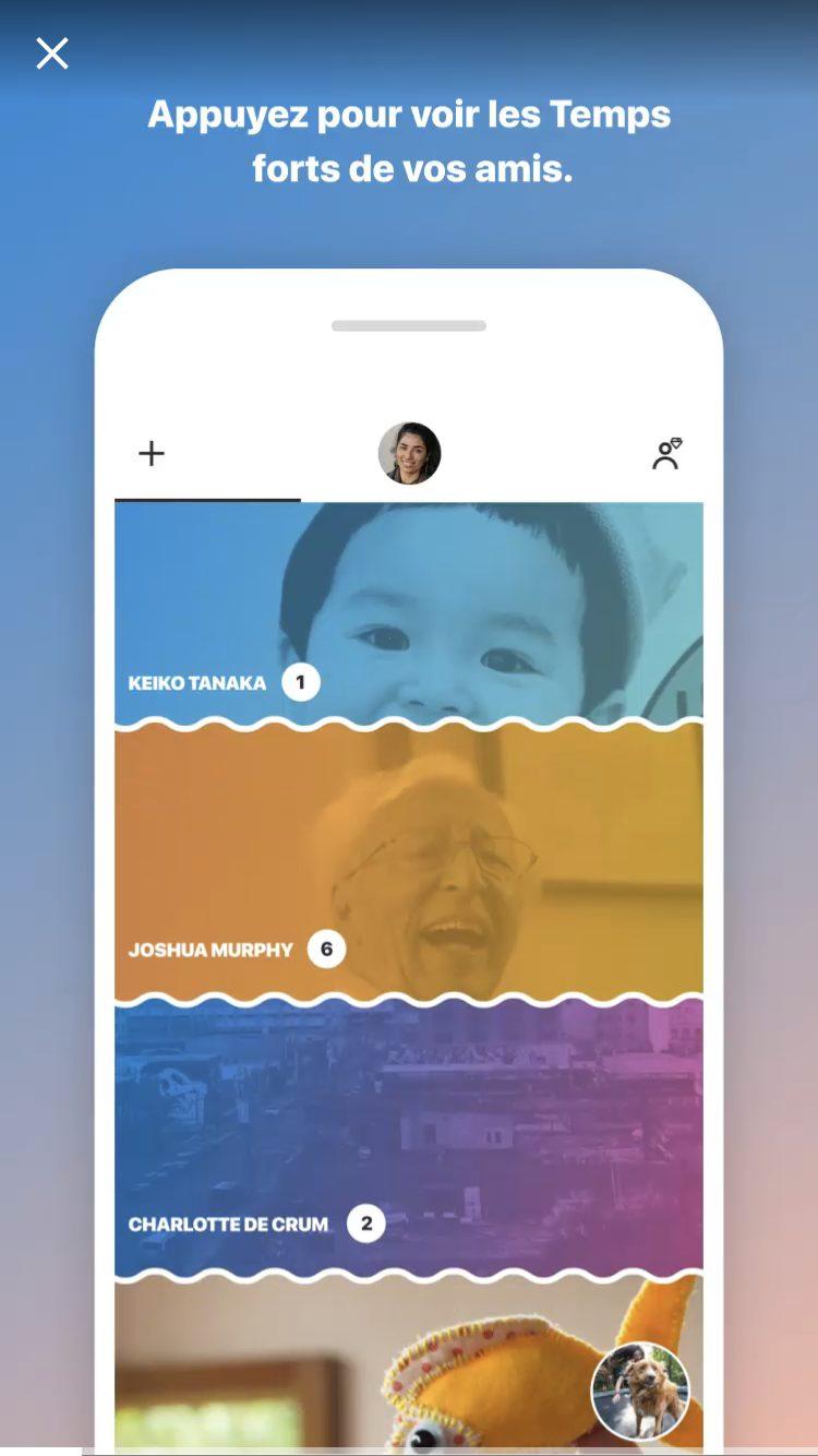 IMG 0380 Le nouveau Skype 8.1 est disponible sur iPhone