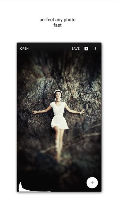 App4U #4 : Snapseed, lapplication iPhone de la semaine