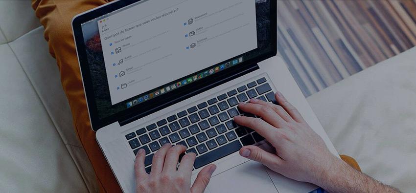 data recovery Récupérer les données de son Mac grâce à EaseUS Data Recovery Wizard for Mac