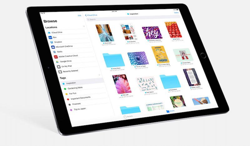 files ios 11 iOS 11 est disponible pour iPhone, iPad et iPod touch