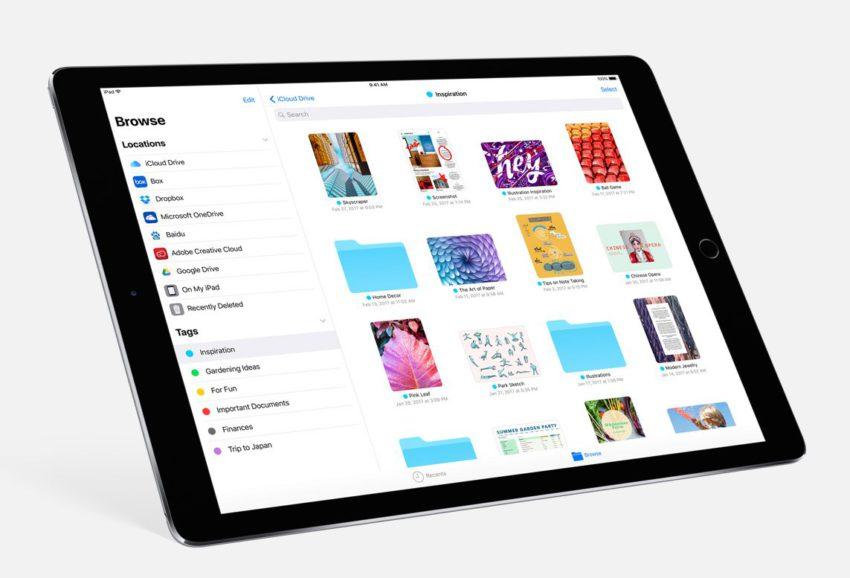 files Bilan WWDC17 : Ce quil faut retenir du Keynote (iOS 11, HomePod, iPad Pro, watchOS 4)