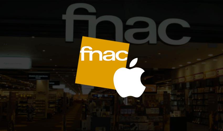 fnac apple soiree juin La Fnac annonce des nouveautés Apple en juin