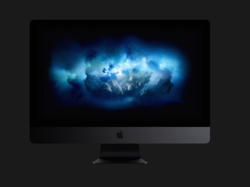 imac pro Bilan WWDC17 : Ce quil faut retenir du Keynote (iOS 11, HomePod, iPad Pro, watchOS 4)