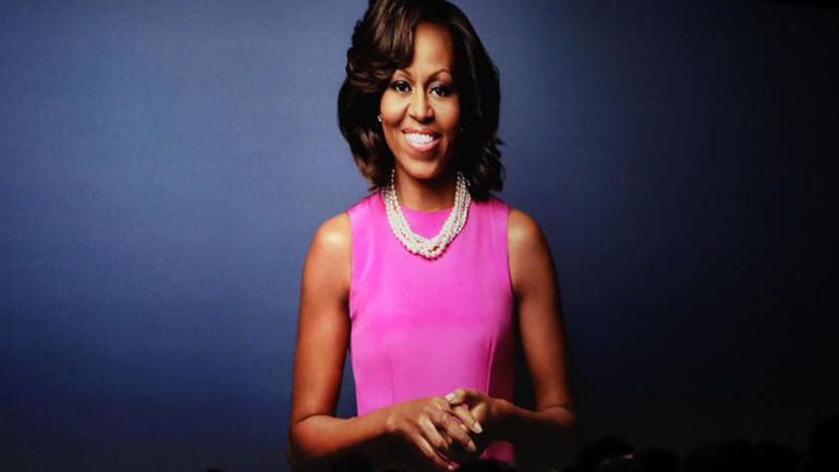 michelle obama apple Bilan WWDC17 : Ce quil faut retenir du Keynote (iOS 11, HomePod, iPad Pro, watchOS 4)