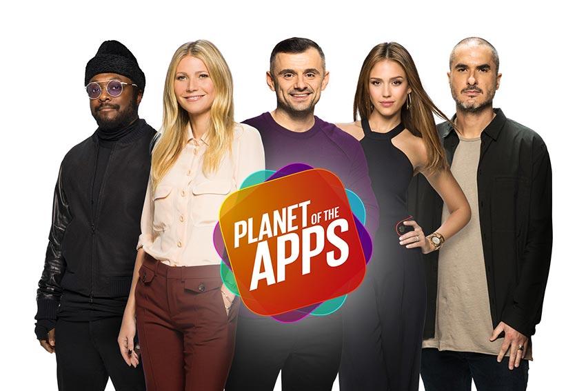 planetoftheapps Planet of the Apps : le premier épisode est disponible