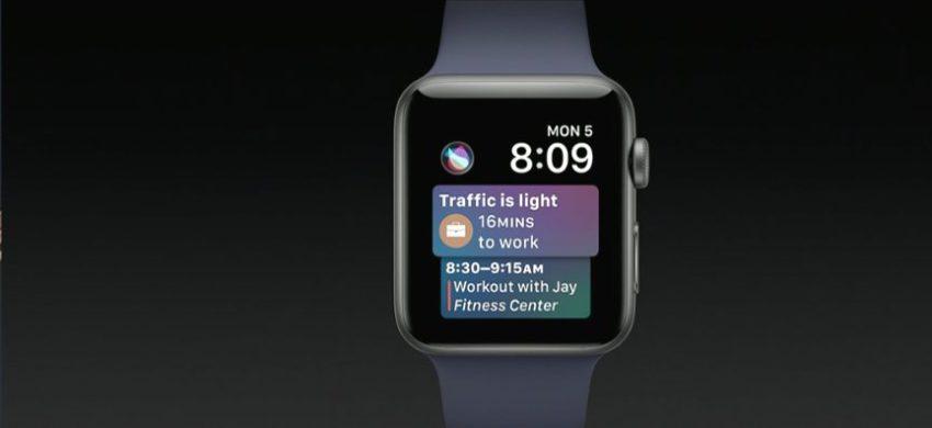 siri face Bilan WWDC17 : Ce quil faut retenir du Keynote (iOS 11, HomePod, iPad Pro, watchOS 4)