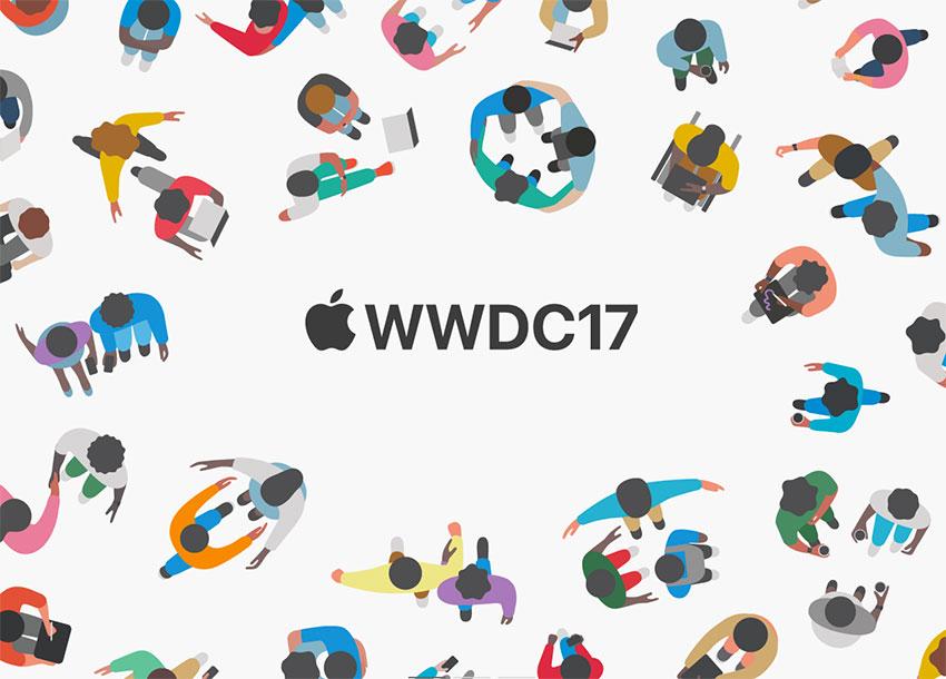 wwdc17 cover Bilan WWDC17 : Ce quil faut retenir du Keynote (iOS 11, HomePod, iPad Pro, watchOS 4)
