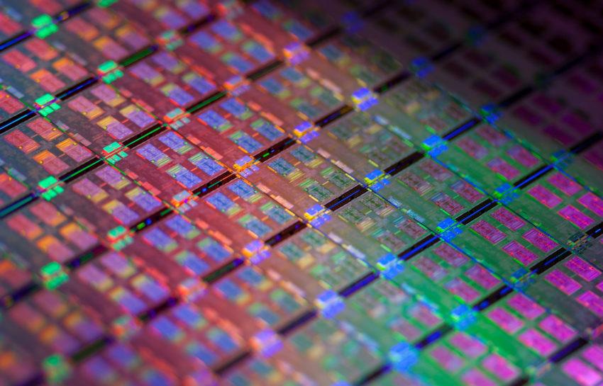 7nm tscm samsung serie A TSMC boost ses plans pour la puce 7nm et Samsung se prépare pour la série A des puces iPhone