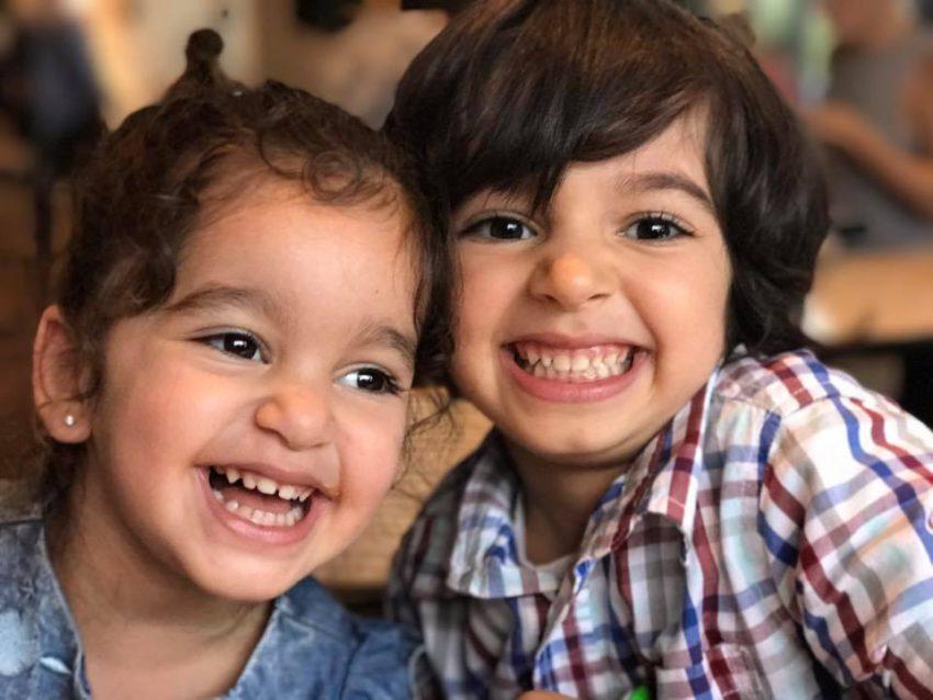 Gundotra iPhone camera ses enfants 850x638 Selon un ancien de Google, « Si tu aimes les belles photos, achète toi un iPhone »
