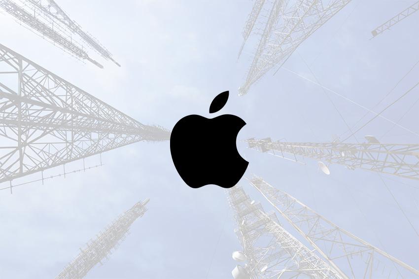 apple 5g iphone Réseau mobile 5G : Apple reçoit lautorisation de tester le réseau mobile 5G