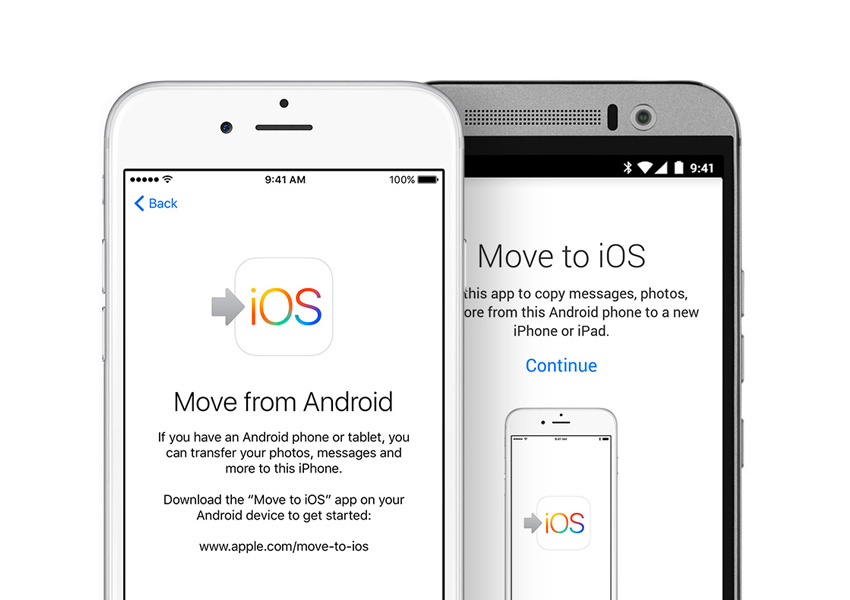 apple ios vs android google Apple attire de plus en plus les utilisateurs dAndroid aux USA