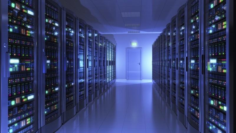 data center apple servers.large  Apple ouvre un nouveau Data Center au Danemark