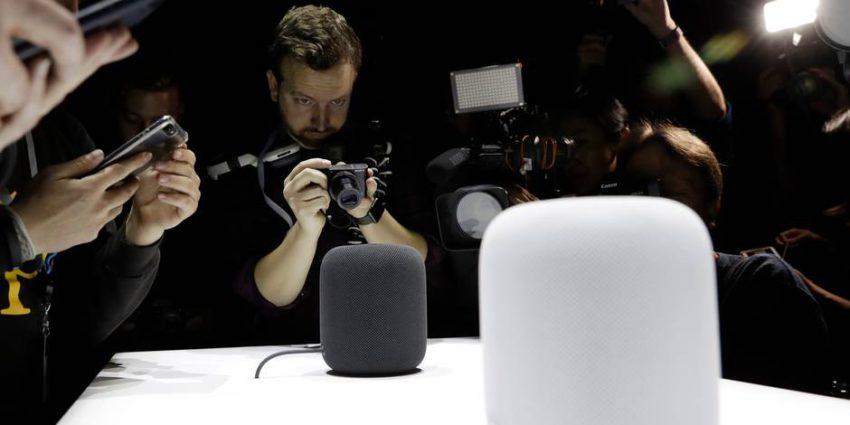 homepod firmware AudioAccessory1 1 850x425 Homepod : le firmware AudioAccessory1,1 a été mis en ligne par Apple