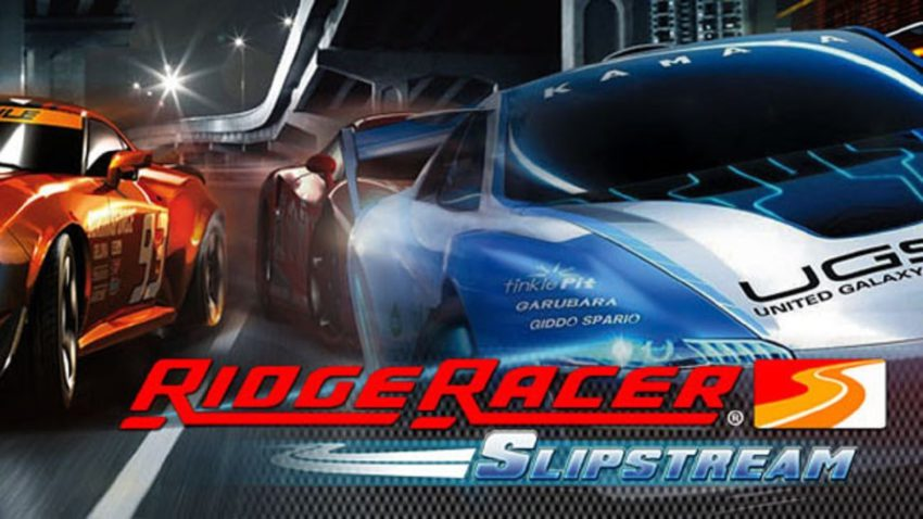 maxresdefault Ridge Racer Slipstream gratuit au lieu de 3,49€